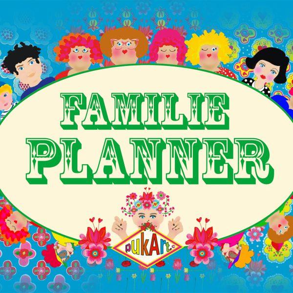 famile planner
